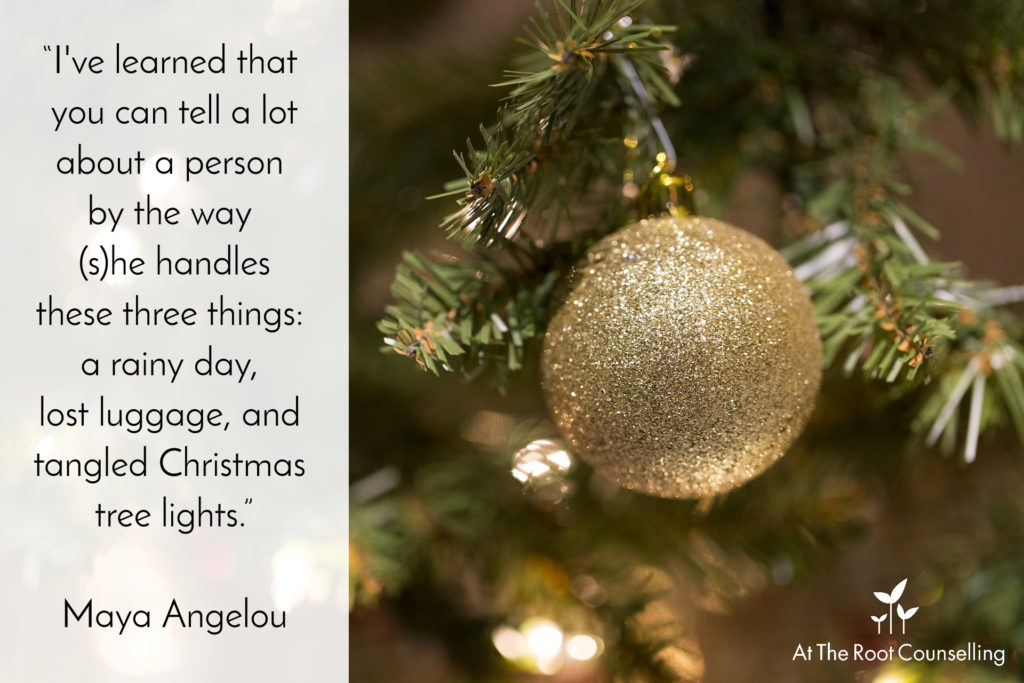 Seeds of Thought: Quotes on Life | At The Root Counselling_Maya Angelou