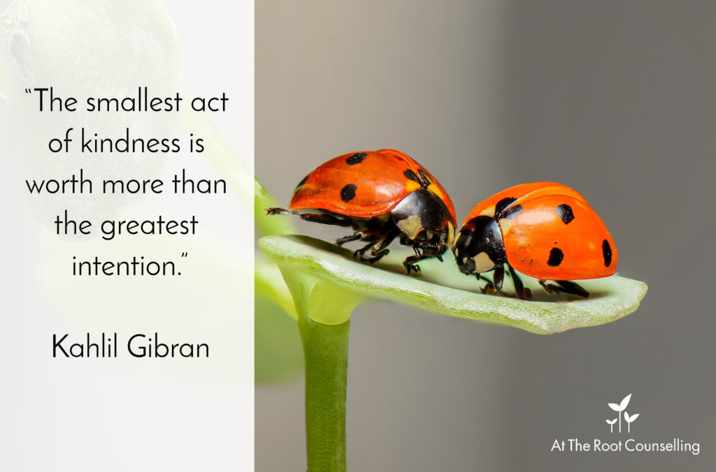Seeds of Thought: Quotes on Life | At The Root Counselling_Khalil Gibran