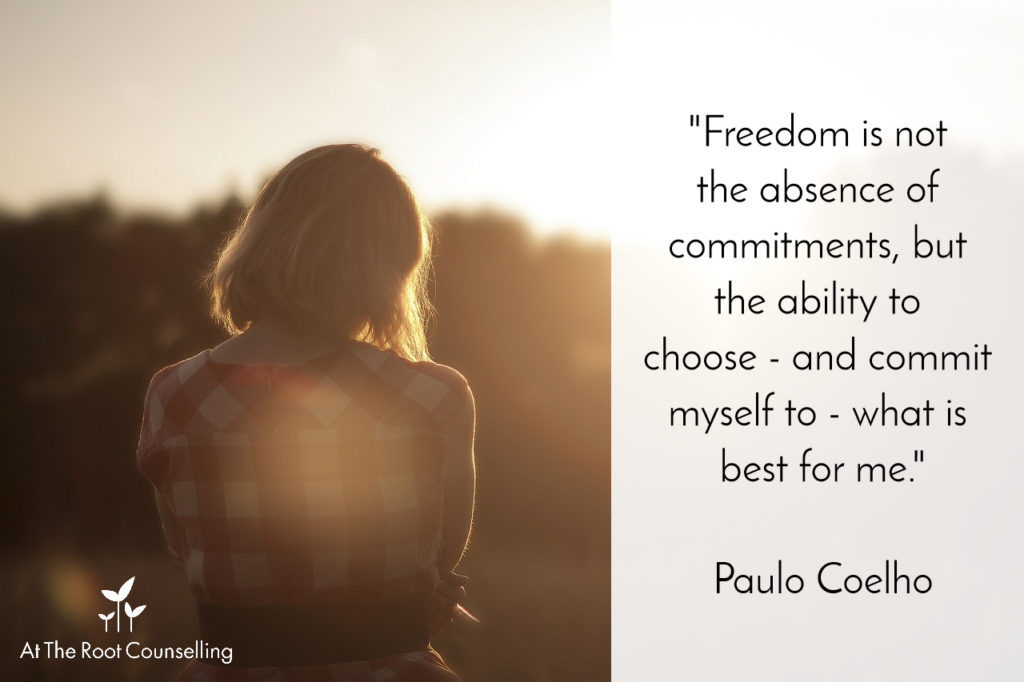 Seeds of Thought: Quotes on Life | At The Root Counselling_Paulo Coelho